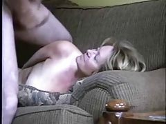 Mature Mama Bound And Facialed -...