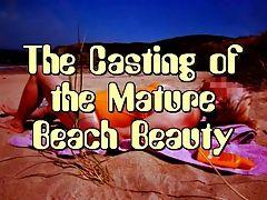 Mature Beach Beauty's Porn...