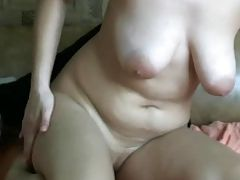 milf with saggy tits