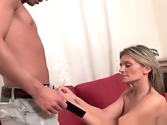 Sexy Matures Lady Deep Throats...