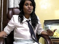HornyLily - Randi Virgin School...