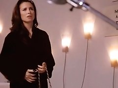 Marvelous Mimi Rogers Gets Her...