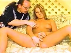 young blonde slut taken by old ed