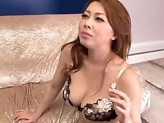 Yumi Kazama - Beautiful Japanese...