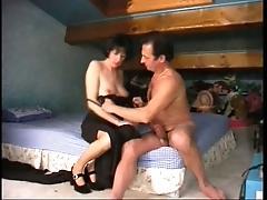 amateur mature huge cock