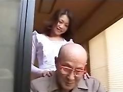 Caring For Grandpa !