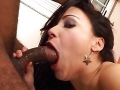 Monica Mattos is damn horny