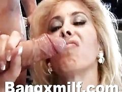 Hot Mature Mom Fucked In Donk By...