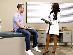 Brazzers - Doc Adventures - Dr....
