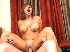 Amazing Dusky Latino Mom Tara...