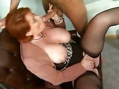 Kira Crimson - German mature...