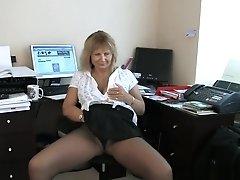 Dirty Wifey Step-mama Alex...