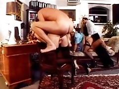 Bea Dumas - Two German mature...