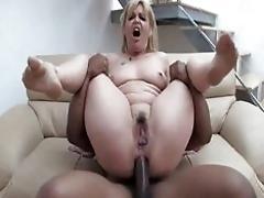 Mom assfuck fuckfest