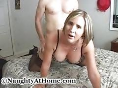 Kinky At Home - Oral pleasure 7