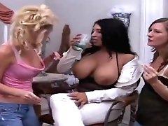 Underwear Porno Movie Featuring...