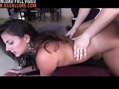 Juliana Big Booty Colombiana