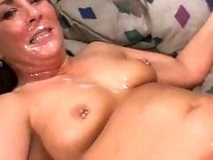 Buxom MUMMY and a lot of horny...