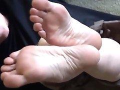 Granny Feet Three