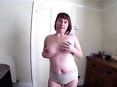 Mom Unclothes For Sonny