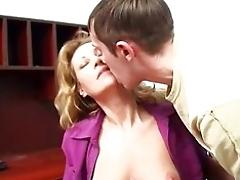 Mature Woman Fucked In AllHoles