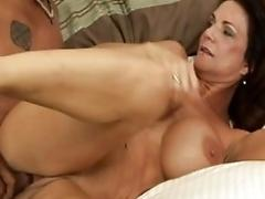 Deauxma fuck youthful balck dick