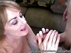Wicked Sexy Sex Confessions