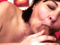 Matures Shows Oral Fuck-fest...