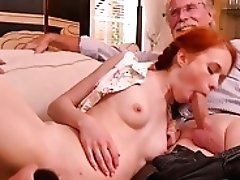 Matures Old Folks Orgy