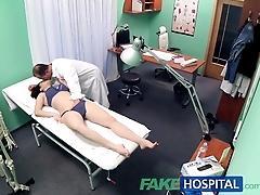 FakeHospital Petite Russian...