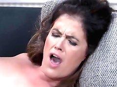 Montse Swapper Slurping Her...