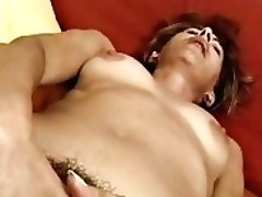 Hairy Matures Fucked