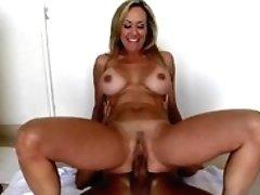 Supah Horny Mummy Brandi Love...