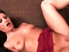 Gonzo Interracial Scene With...