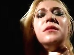 Katy Parker Is Providing Blonde...