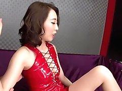 Exotic Japanese Whore Aya Kisaki...