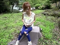 Amazing Japanese Model Mikuru...