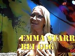 Fabulous Pornographic Star Emma...
