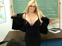 Professor Shyla Discussing My...