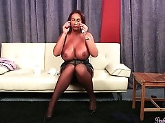 Bigtitted Mummy Dicksucking...