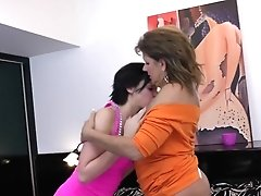 Crazy Sex Industry Star In Horny...