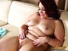 Exotic Adult Movie Star In...