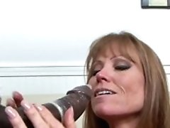Ginger-haired Darla Crane Gets A...