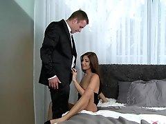 Exotic Pornographic Stars Thom,...