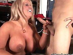 Incredible Pornographic Star...