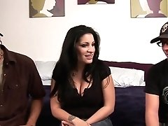 Amazing Pornographic Star...