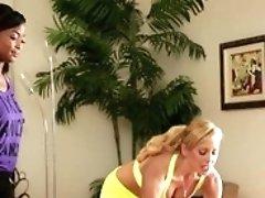 Blonde Cocoa Cherie Deville...