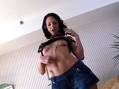 Amazing Adult Movie Star In...