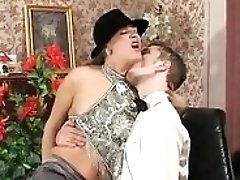 Dude And Hot Mistress