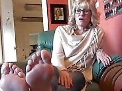 Matures Sexy Feet And Feet